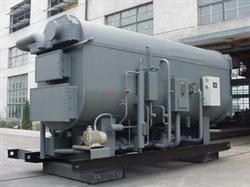 苏州沧浪区溴化锂机组回收,溴化锂空调回收