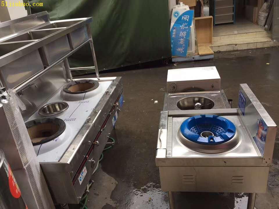 面向绵阳各区高价回收饭店酒店厨房设备