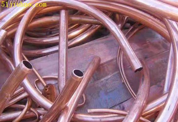 绵阳回收废旧金属,废铜、废铁
