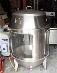 济宁酒店设备回收,饭店整体物资回收:后厨设备,空调冰箱