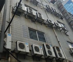 重庆空调设备回收:柜机、挂机、天花机、风管机、中央空调回收