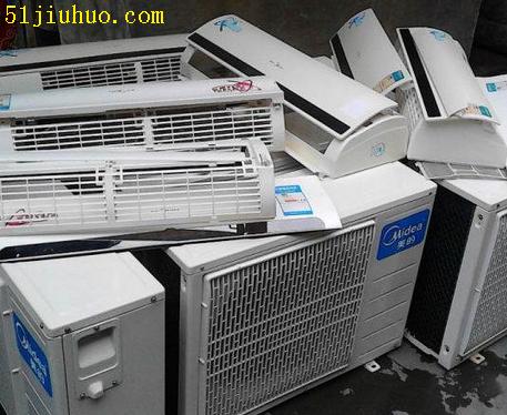 银川二手空调回收,家用空调回收,商用空调回收
