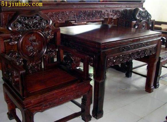 郑州红木家具回收,郑州古典家具回收,仿古家具回收