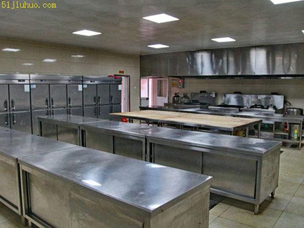 杭州饭店厨房设备高价回收、冰柜高价回收、冰箱高价回收、操作台高价回收、灶具厨具高价回收、不锈钢设备高价回收