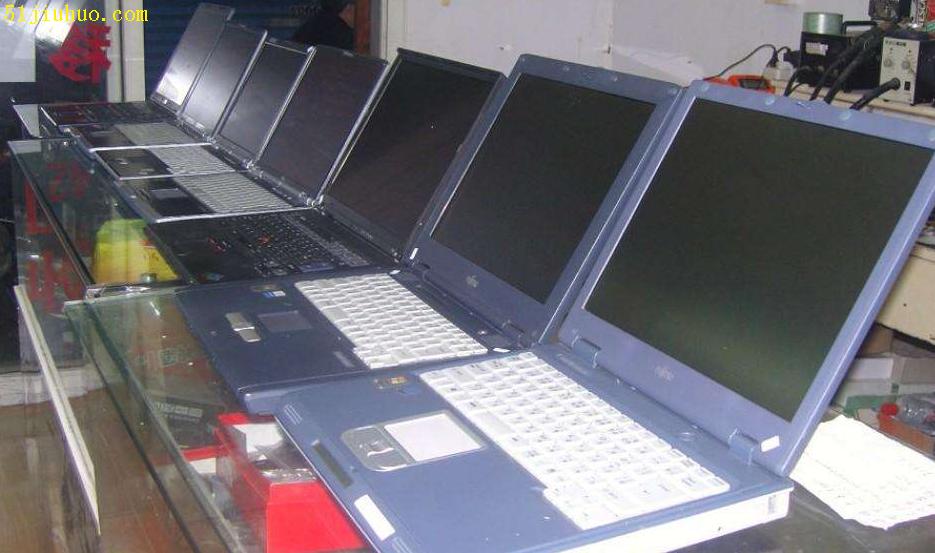 二手电脑及电脑周边产品回收:打印机复印机、多媒体设备回收,监控回收
