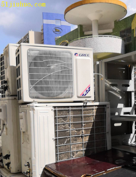 南宁空调回收,壁挂机回收,柜机回收,各类二手空调回收