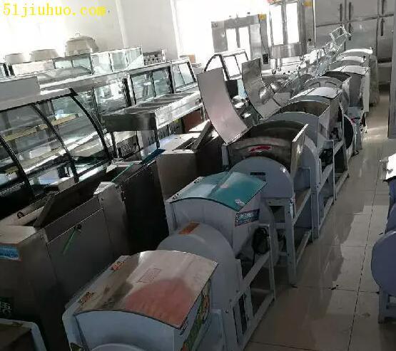 郑州饭店厨房设备回收:回收洗碗机、消毒柜、冰箱冰柜展柜,风幕柜等