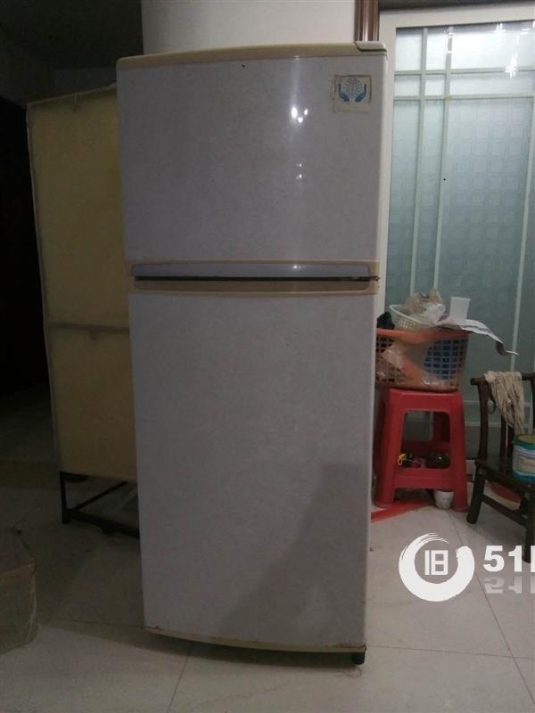 三菱环球冰箱