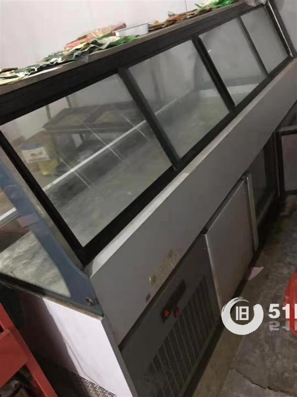 郑州冰箱冰柜高价回收,风幕柜高价回收,冷链高价回收
