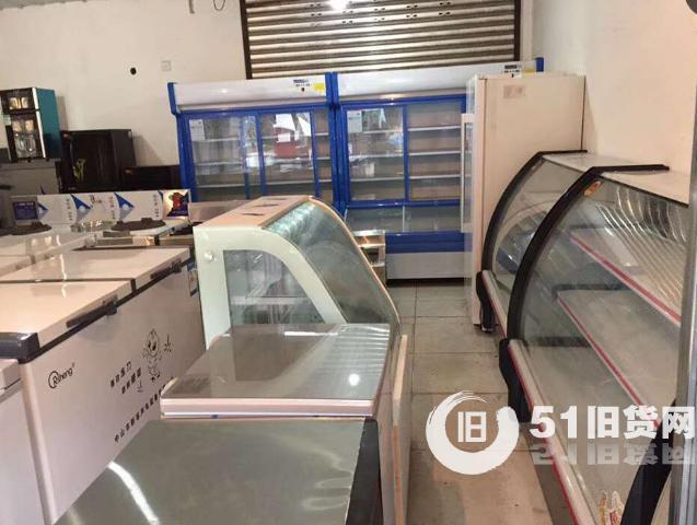 长春饭店设备回收,保鲜柜回收,冷藏柜回收,冰箱冰柜,厨房设备回收