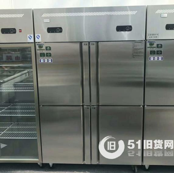 长春冷柜展示柜高价回收,冰箱冰柜高价回收,风幕柜高价回收