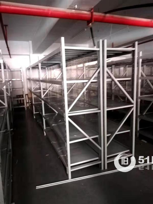 东莞仓储货架回收,铁床货架回收,商超货架回收,大量回收,高价回收