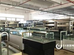 高价专业回收各类国产进口烘焙设备、冰柜、展柜