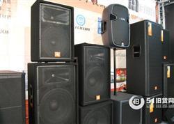 深圳TV的各类包间音箱回收、功放回收、电视(投影)回收、及点歌系统回收