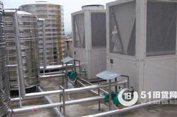 深圳空气能热水器回收 深圳中央空调回收