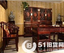 深圳红木家具回收,深圳红木全套家具回收