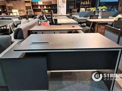 深圳回收出售办公家具,班台、班椅、办公桌椅,禅意家具回收出售