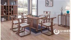 禅意家具出售,高价回收禅意家具 办公家具回收