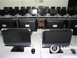 双桥区上门回收二手办公电脑,教学电脑,网咖电脑