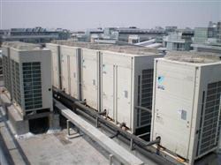 高价回收郑州二手空调系列