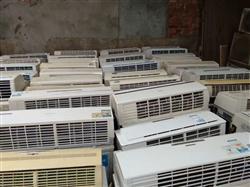 郑州制冷设备回收:制冷空调,二手空调,制冷机组