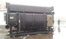郑州制冷设备回收、冷冻机、冷却机、溴化锂机组