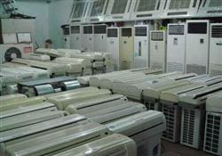 郑州专业回收废旧空调,二手空调,柜式机空调