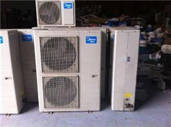 深圳回收废旧空调,中央空调,柜式机空调