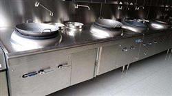 深圳回收厨具,厨房设备,烘焙设备