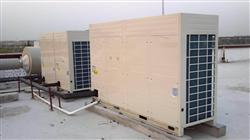 惠州,深圳回收中央空调,品牌空调