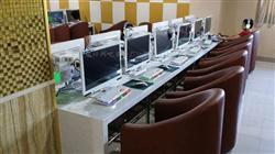 北京专业回收废旧电脑,网吧电脑