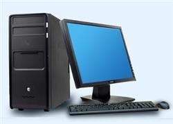 北京高价回收台式机电脑,品牌电脑