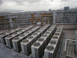成都上门回收大量废旧空调,工厂中央空调