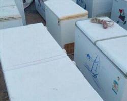 大连二手冰箱冷柜回收