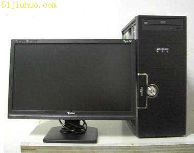 宁波高价高价回收废旧电脑,品牌电脑