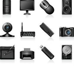 宁波办公设备回收:打印机、复印机、传真机、投影机