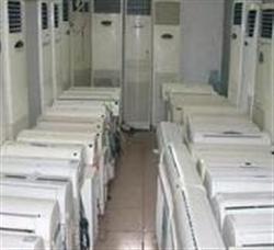 武汉库存空调回收、窗式机、旧空调回收