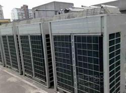 武汉商场中央空调回收、二手中央回收