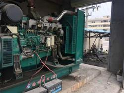 南京栖霞区废旧发电机回收,二手发电机回收