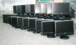 昆明电脑回收、台式机、网吧电脑、家用电脑