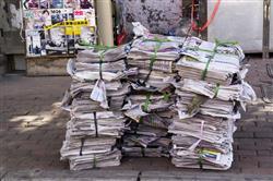 重庆回收废旧物资,废品,废纸