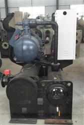 二手中央空调回收,制冷机组螺杆冷冻机回收
