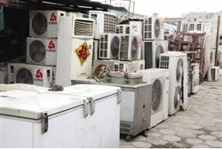 北京东城区废旧空调回收,二手空调回收