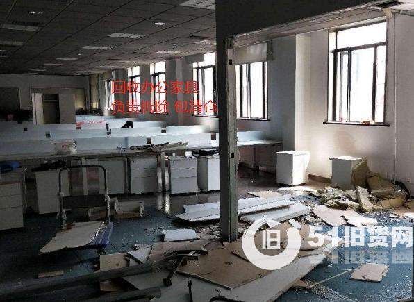 蘇州拆除回收飯店、商場、酒店賓館整體設備