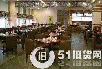 宁波酒店整体设备回收:厨房设备,制冷系统,桌椅,电器家具等