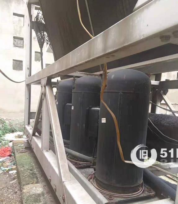 深圳中央空调回收,热泵机组,风管机,多联机,空调机组回收